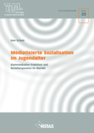 MediatisierteSozialisation