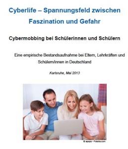 Cybermobbingstudie