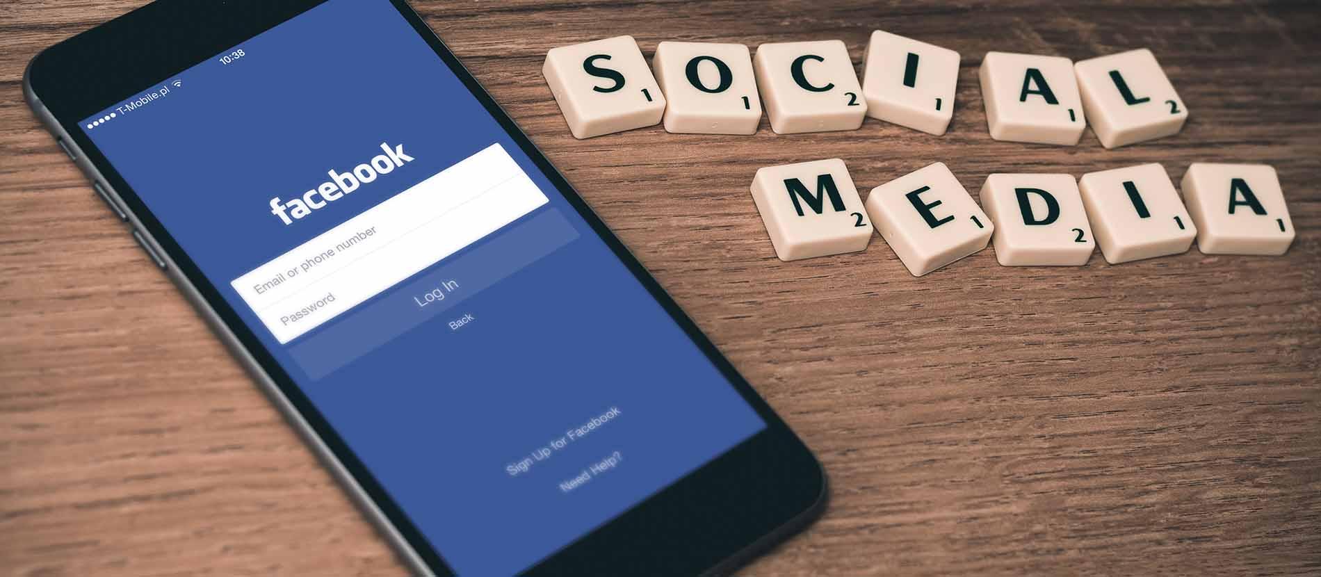 Soziale Medien in der Jugendarbeit