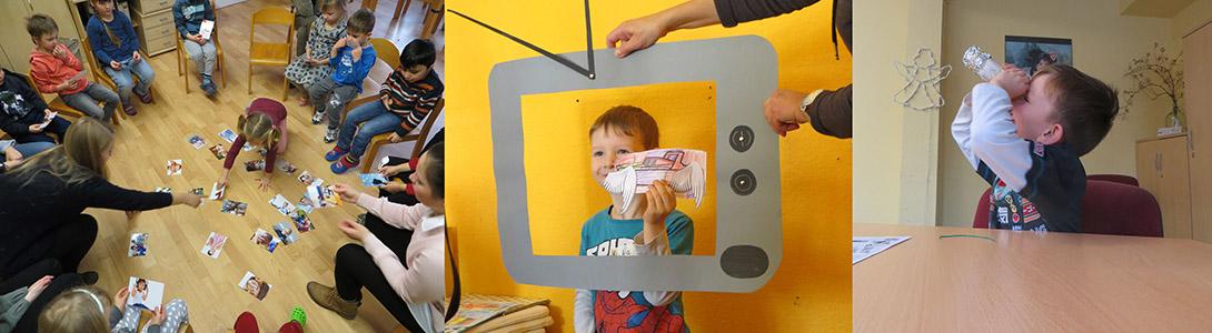 Praktische Medienprojekte mit Kindern und Jugendlichen
